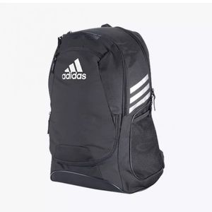 ADIDAS STADIUM II TEAM BACKPACK BLACK